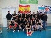 El Club de Boxeo JOVAL de Alguazas 'vuelve a las andadas'