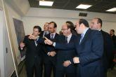 Los alcaldes de Lorca y Puerto Lumbreras apuestan por el corredor FERRMED