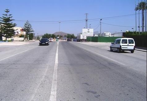 Obras Públicas adjudica las obras en la carretera RM-414 entre Santomera y Abanilla - 1, Foto 1