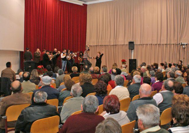 Encuentro de Cuadrillas homenaje al cuadrillero lumbrerense Emilio Torrente - 1, Foto 1
