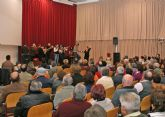 Encuentro de Cuadrillas homenaje al cuadrillero lumbrerense Emilio Torrente