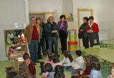 Comienzan las clases en el nuevo colegio público ´Sagrado Corazón´ que ofrece 450 plazas en Puerto Lumbreras
