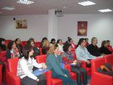 Alto �ndice de participaci�n en las �Jornadas de Educaci�n Vial� para mayores