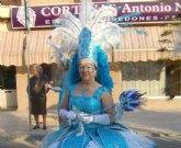 Ya se conocen Don Carnal y la Musa del Carnaval�2011 de Totana