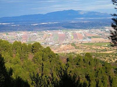 El domingo 16 excursion por la Sierra de Carrascoy - 3, Foto 3