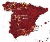 La 3ª etapa de la Vuelta a España 2011 terminar� en Totana