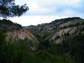 El domingo 16 excursion por la 'Sierra de Carrascoy'