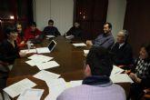 JOVAL asiste a la reunión preparatoria para la rehabilitación del Río Mula en Alguazas