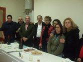 Un total de 15 personas han participado en el curso La cocina fr�a, semifr�a y templada