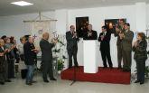 El Obispo de la Diócesis de Cartagena y el Alcalde inauguraron la nueva Casa Museo de las Cofradías de Semana Santa en Puerto Lumbreras