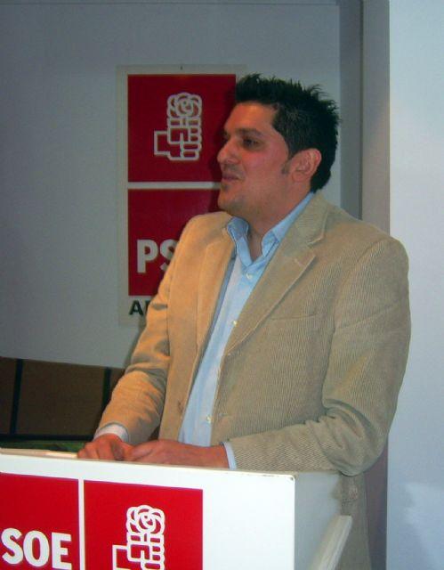 Pedro Antonio Abad Medina encabezará la candidatura del cambio para Archena - 1, Foto 1