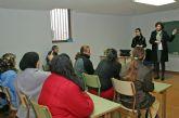 El Ayuntamiento de Puerto Lumbreras pone en marcha un programa para incrementar las habilidades sociales de personas en riesgo de exclusión social