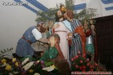 La Hermandad del Beso de Judas y Jesús Traspasado inicia las actividades de su 50 aniversario con una cena convivencia