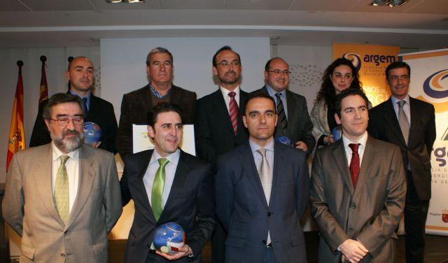 Puerto Lumbreras fue galardonado como ´Municipio Sostenible´ en los Premios de la Energía Región de Murcia - 2, Foto 2