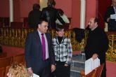 El ayuntamiento de Totana recibe una mención en los IV Premios de Calidad en la Edificación
