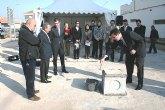 La Comunidad inicia las obras de renovación de la avenida que comunica el núcleo urbano de Torre Pacheco con la A-30