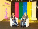 San Pedro del Pinatar presenta en Fitur su programación cultural 'Al son del Mar'