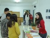 La concejalía de Juventud lleva puntos informativos a los institutos
