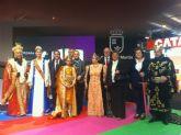 La Federación de Moros y Cristianos muestra en Fitur el colorido y la elegancia de sus fiestas
