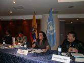 Hontoria impulsa la creación de un consorcio turístico en Ecuador