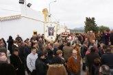 Cientos de lumbrerenses celebraron las Fiestas en honor al Niño de Nápoles