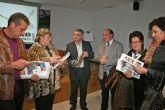 Puerto Lumbreras presenta su Anuario 2010 que resume el año a través de más de un millar de fotografías