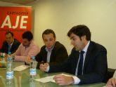 AJE destaca que 'el turismo se ha convertido en uno de los principales motores económicos del municipio de Cartagena'
