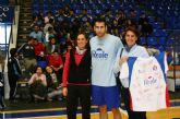 El Reale Cartagena recibió una nueva visita del programa ADE