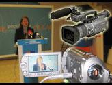 Rueda de prensa PP Totana