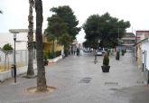 La plaza torreña de Tirso de Molina, preparada para un cambio de 'look'
