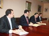 La Comunidad y el Ayuntamiento de Molina de Segura ultiman la unificación tarifaria en los servicios de transporte público