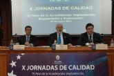 Hay que mejorar el sistema universitario español para ser competitivos internacionalmente