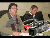 Rueda de prensa Proyecto 'Gelem-Gelem'