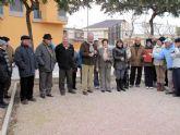 En marcha el III Campeonato Municipal de Petanca para Mayores