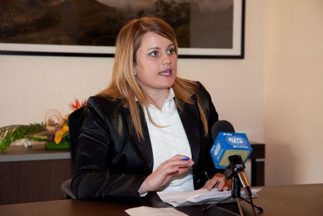 Celebrada la rueda de prensa de la junta de gobierno - 1, Foto 1