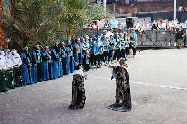 Moros y Cristianos de Archena celebran este fin de semana su primer Medio Año Festero - 1, Foto 1
