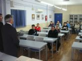 Cartagena, con opciones de convertirse en centro de formación académica de fútbol