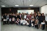 Cerca de 200 personas recibieron formación dirigida al empleo el año pasado en San Pedro del Pinatar