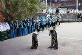 Moros y Cristianos de Archena celebran este fin de semana su primer Medio Año Festero