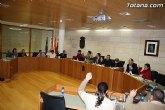 El Pleno aprueba las acciones para la construcción de un vial en el Polígono Industrial