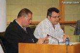 IU denuncia que 'el PP niega el debate en Pleno de una moción para exigir responsabilidades a Juan Morales'
