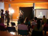 El T-La programa forma a técnicos y actores