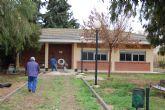 El punto periférico asistencial de El Paraje se traslada al edificio de las antiguas escuelas