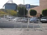 El Ayuntamiento instala aparcabicis en ocho centros deportivos municipales