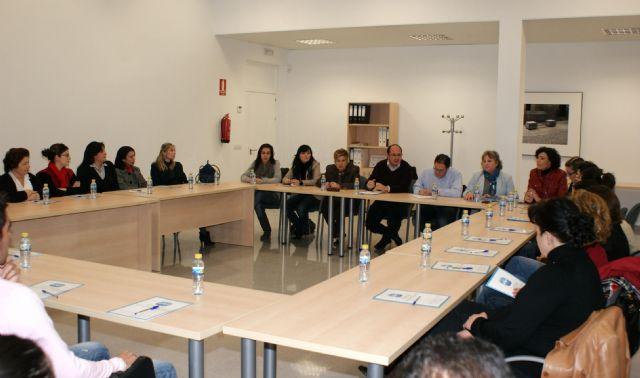 El PP de Puerto Lumbreras crea el comité electoral y el comité de campaña de cara a las próximas elecciones municipales y autonómicas - 1, Foto 1