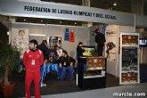 Miles de visitantes han disfrutado conociendo y practicando diferentes modalidades deportivas en Todo Deporte 2011