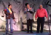Troveros cartageneros representan a España en Chile