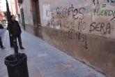 García Aragón: 'las amenazas e insultos deben hacernos reflexionar a todos los partidos'