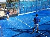 Campeonato Regional de Menores de pádel