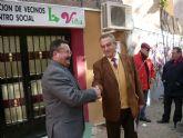 Rafael Ruiz será el número dos de la candidatura socialista de Lorca en las Elecciones Municipales